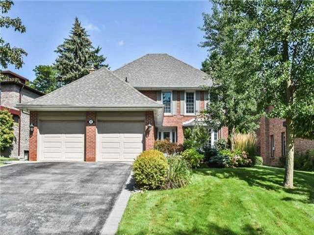 5 Forest Park Cres